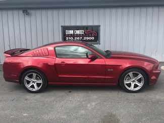 2014 Ford Mustang GT  city TX  Clear Choice Automotive  in San Antonio, TX
