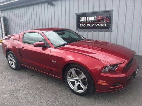 2014 Ford Mustang GT in San Antonio, TX