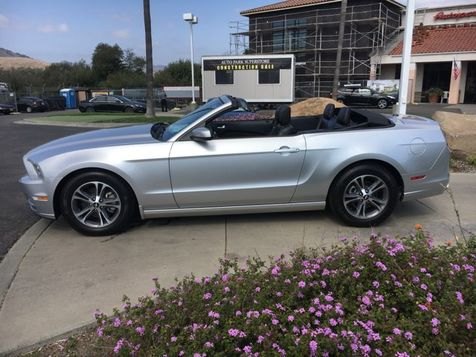 2014 Ford Mustang Base | San Luis Obispo, CA | Auto Park Superstore in San Luis Obispo, CA