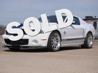 2014 Ford Mustang Shelby GT500 Super Snake CSM14SS0001P  Prototype True 1 OF 1 Car!!! Bettendorf, Iowa