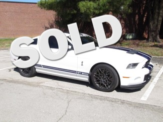 2014 Ford Mustang Shelby GT500 St. Louis, Missouri