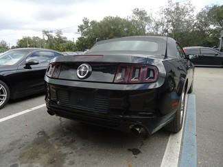2014 Ford Mustang V6 CONVERTIBLE Tampa, Florida 11