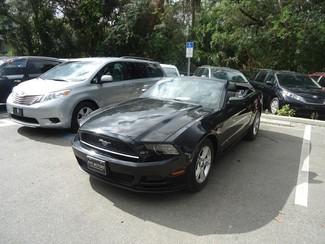 2014 Ford Mustang V6 CONVERTIBLE Tampa, Florida 13