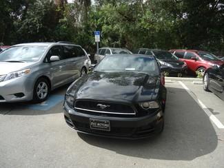 2014 Ford Mustang V6 CONVERTIBLE Tampa, Florida 14