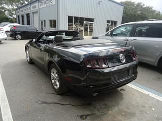 2014 Ford Mustang V6 CONVERTIBLE Tampa, Florida 15