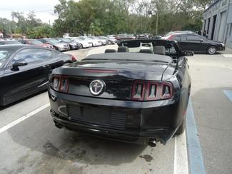 2014 Ford Mustang V6 CONVERTIBLE Tampa, Florida 2