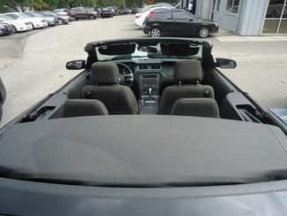 2014 Ford Mustang V6 CONVERTIBLE Tampa, Florida 3