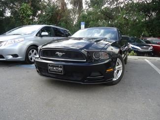 2014 Ford Mustang V6 CONVERTIBLE Tampa, Florida