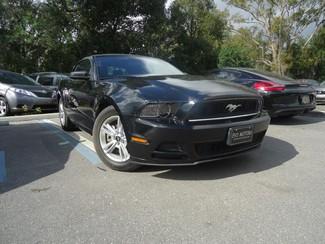 2014 Ford Mustang V6 CONVERTIBLE Tampa, Florida 4