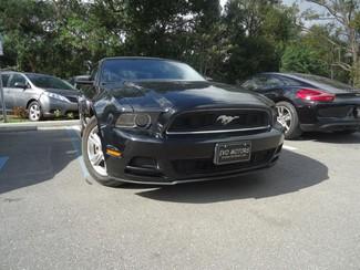 2014 Ford Mustang V6 CONVERTIBLE Tampa, Florida 5