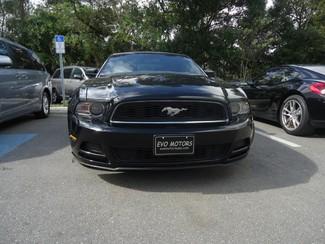 2014 Ford Mustang V6 CONVERTIBLE Tampa, Florida 6