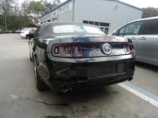 2014 Ford Mustang V6 CONVERTIBLE Tampa, Florida 8