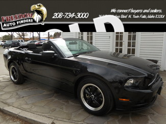 2014 Ford Mustang V6 in Twin Falls Idaho