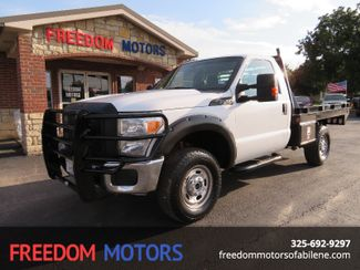 2014 Ford Super Duty F-250 Pickup XL | Abilene, Texas | Freedom Motors  in Abilene,Tx Texas