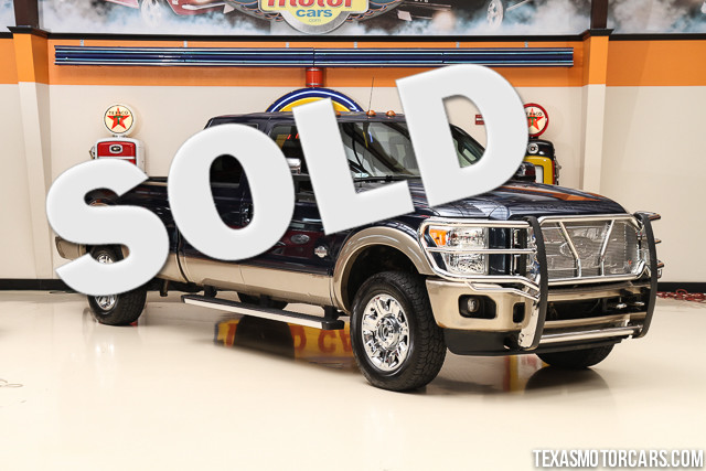 2014 Ford Super Duty F-250 King Ranch This Carfax 1-Owner 2014 Ford Super Duty F-250 King Ranch is