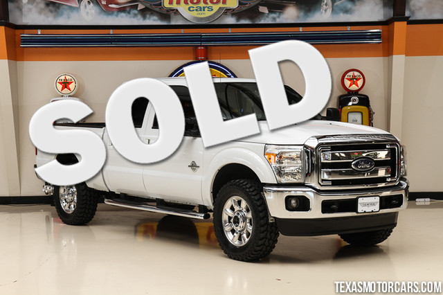 2014 Ford Super Duty F-250 Lariat 4x4 Financing is available with rates as low as 29 wac Get