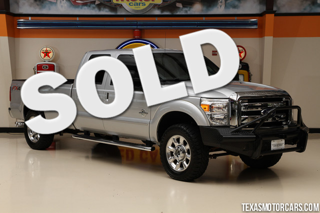 2014 Ford Super Duty F-250 Lariat This Carfax 1-Owner 2014 Ford Super Duty F-250 Lariat is in grea