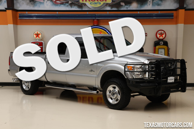 2014 Ford Super Duty F-250 XLT This Carfax 1-Owner 2014 Ford Super Duty F-250 XLT is in great shap