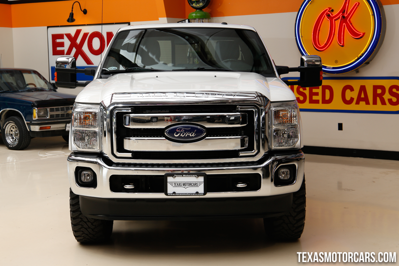 2014 Ford Super Duty F-250 Pickup Lariat  in Addison, Texas