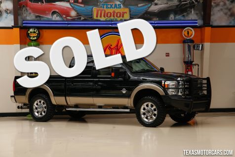 2014 Ford Super Duty F-250 Pickup Lariat in Addison