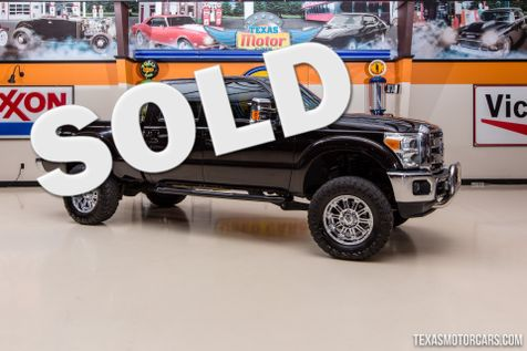 2014 Ford Super Duty F-250 Pickup Lariat 4X4 in Addison