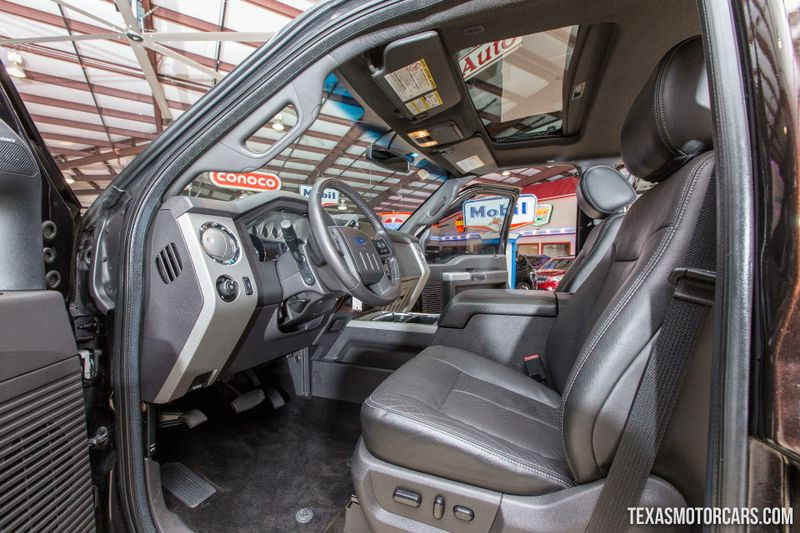 2014 Ford Super Duty F-250 Pickup Lariat 4X4  in Addison, Texas