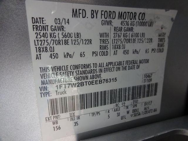 2014 Ford Super Duty F-250 Pickup XLT Corpus Christi, Texas 56
