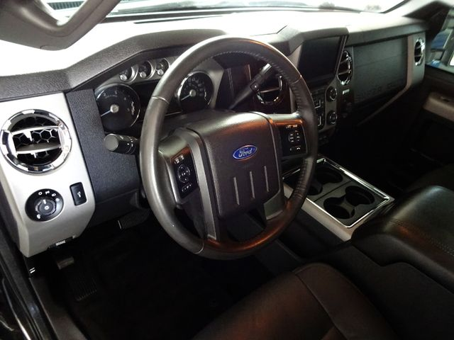 2014 Ford Super Duty F-250 Pickup Lariat Corpus Christi, Texas 17