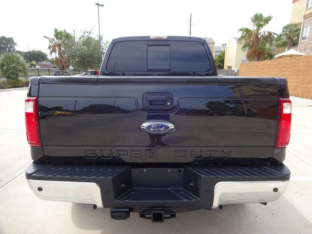 2014 Ford Super Duty F-250 Pickup Lariat Corpus Christi, Texas 6