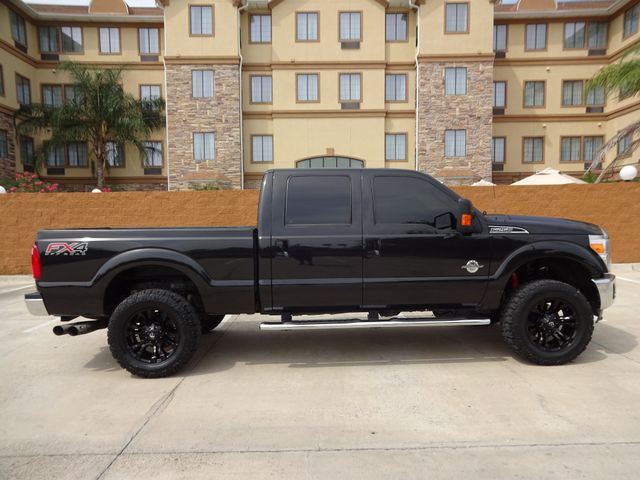 2014 Ford Super Duty F-250 Pickup Lariat Corpus Christi, Texas 5