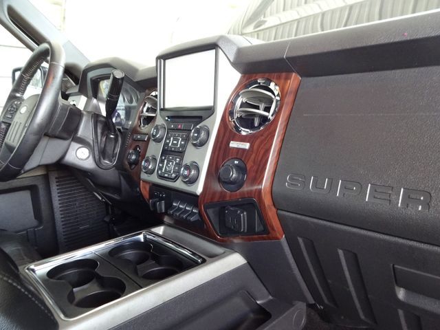 2014 Ford Super Duty F-250 Pickup Lariat Corpus Christi, Texas 37