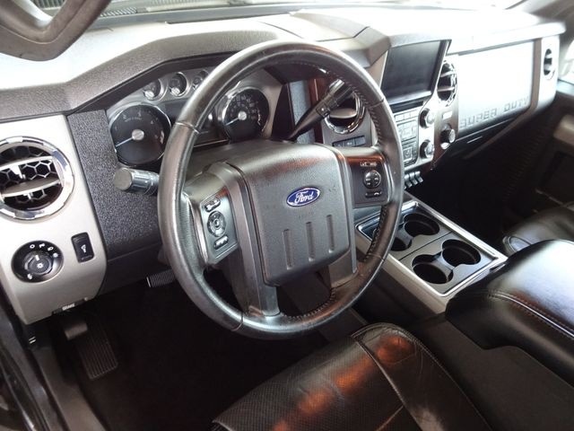2014 Ford Super Duty F-250 Pickup Lariat Corpus Christi, Texas 23