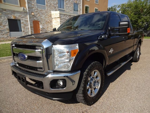 2014 Ford Super Duty F-250 Pickup Lariat Corpus Christi, Texas 0