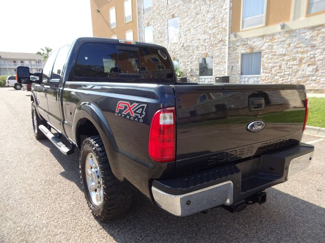 2014 Ford Super Duty F-250 Pickup Lariat Corpus Christi, Texas 2