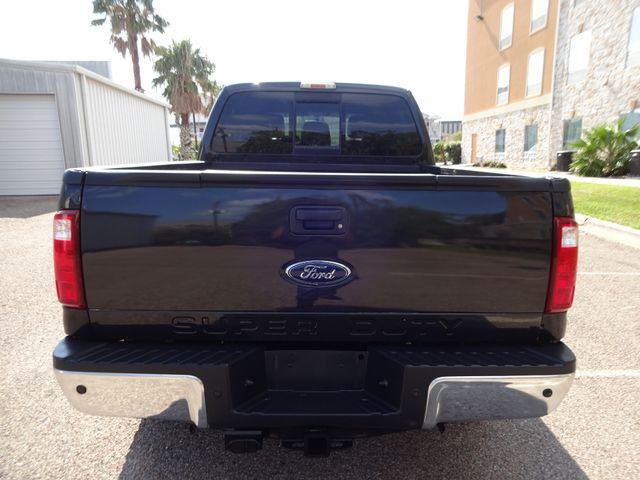 2014 Ford Super Duty F-250 Pickup Lariat Corpus Christi, Texas 7
