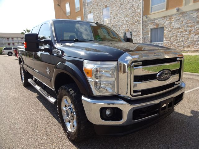 2014 Ford Super Duty F-250 Pickup Lariat Corpus Christi, Texas 1