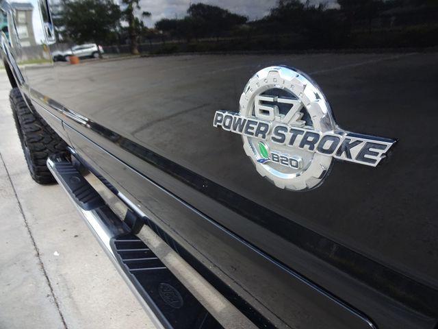 2014 Ford Super Duty F-250 Pickup Lariat Corpus Christi, Texas 11