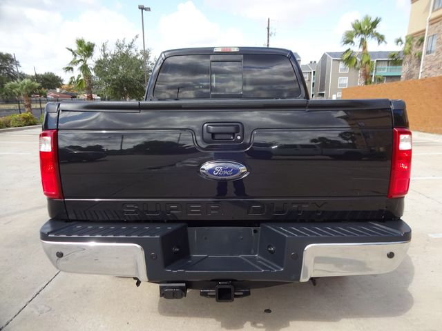 2014 Ford Super Duty F-250 Pickup Lariat Corpus Christi, Texas 7