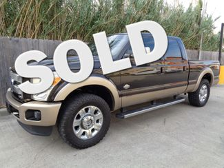2014 Ford Super Duty F-250 Pickup King Ranch Corpus Christi, Texas