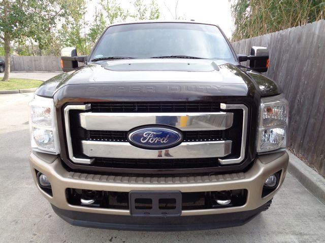 2014 Ford Super Duty F-250 Pickup King Ranch Corpus Christi, Texas 6