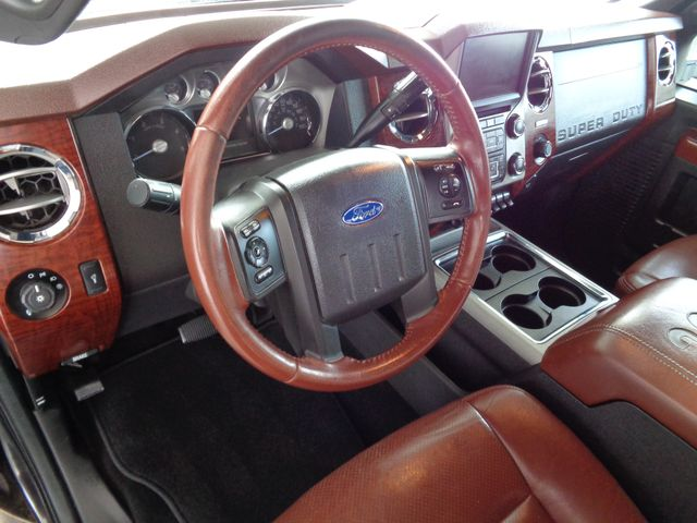 2014 Ford Super Duty F-250 Pickup King Ranch Corpus Christi, Texas 36