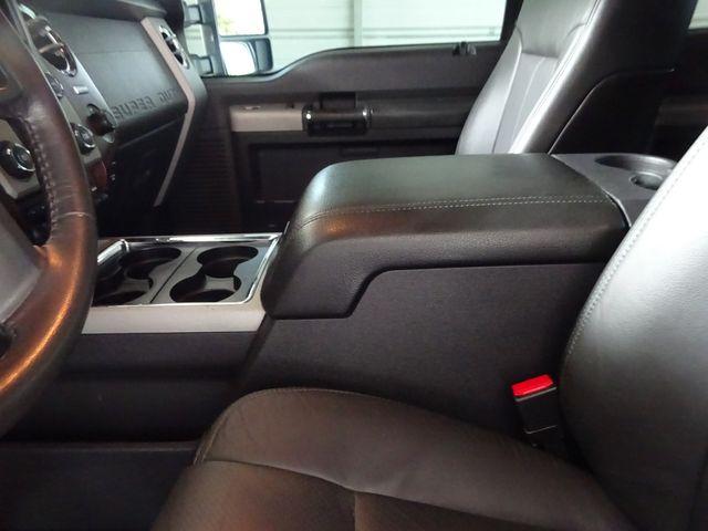2014 Ford Super Duty F-250 Pickup Lariat Corpus Christi, Texas 19