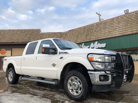 2014 Ford Super Duty F-250 Pickup Lariat in Dickinson, ND