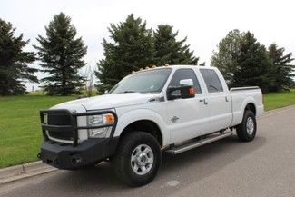 2014 Ford Super Duty F-250 Pickup in Great Falls, MT