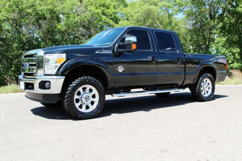 2014 Ford Super Duty F-250 Pickup Lariat - 4X4 - LOW MILES - 1 OWNER in Liberty Hill , TX