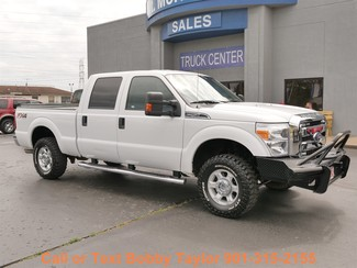 2014 Ford Super Duty F-250 Pickup XLT in  Tennessee