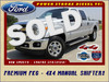 2014 Ford Super Duty F-250 Pickup XLT PREMIUM EDITION Crew Cab 4x4 Mooresville , NC