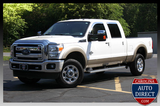 2014 Ford Super Duty F-250 Pickup Lariat-4X4-DIESEL-CREW!! Mooresville , NC