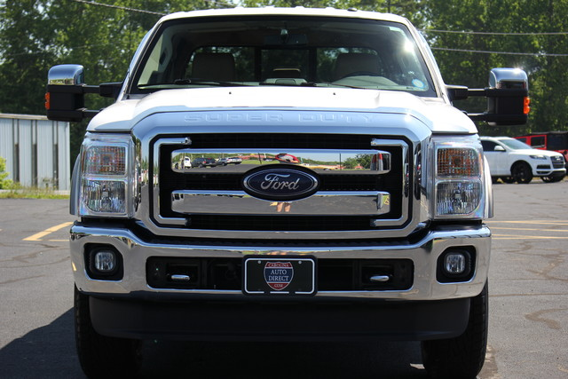 2014 Ford Super Duty F-250 Pickup Lariat-4X4-DIESEL-CREW!! Mooresville , NC 1