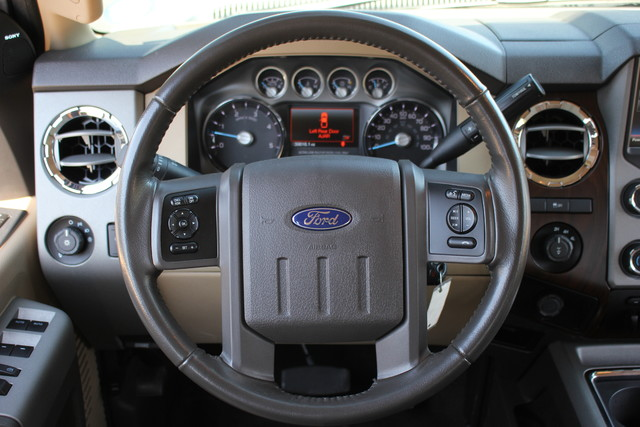 2014 Ford Super Duty F-250 Pickup Lariat-4X4-DIESEL-CREW!! Mooresville , NC 20